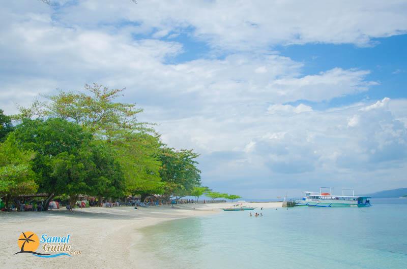 Isla Reta Beach Resort Rates Amp Online Booking Samal Guide