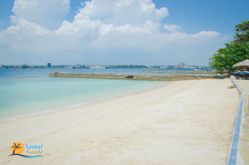 Bluejaz Beach Resort And Waterpark Samal Guide