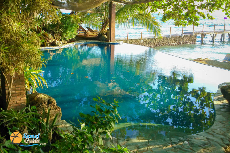 Chemas By The Sea Beach Resort Samal Guide