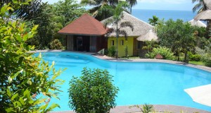 Samal island beach resorts and hotel guide for Guesthouse hof island