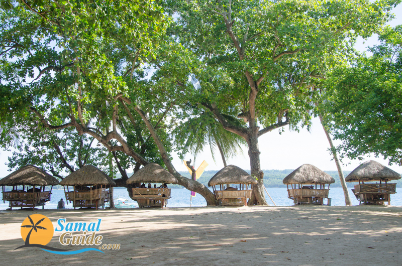 Beach Resort In Samal Island Davao