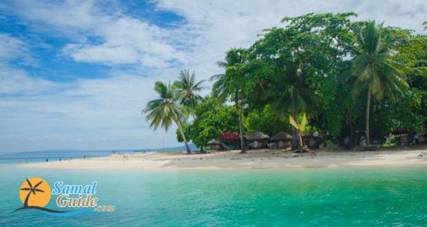 Kaputian Beach Park Resort Samal Guide