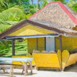 Dayang Beach Resort (3)
