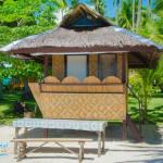 Dayang Beach Resort (4)