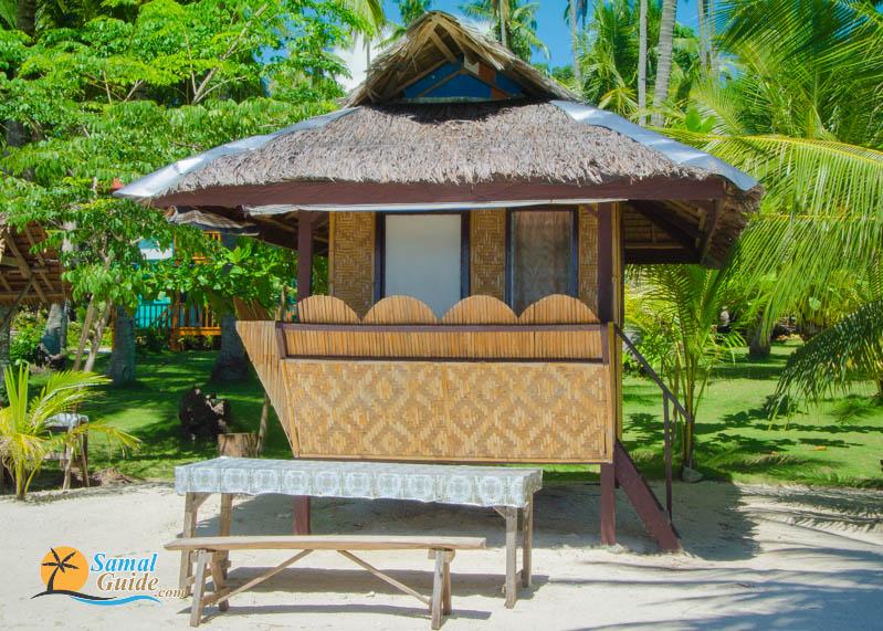 Dayang Beach Resort | Samal Guide