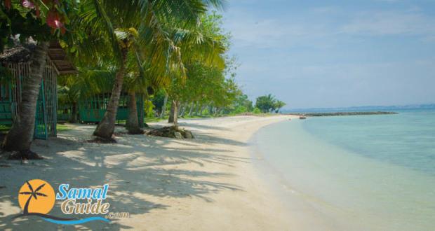 Marex Villarica Beach Resort Samal Guide