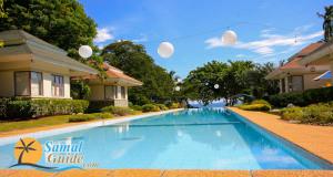 Featured Bali-bali Beach Resort