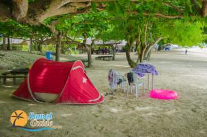 Isla Reta Beach (2)