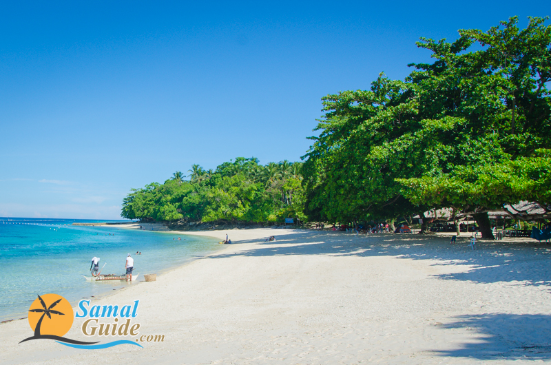 Isla Reta Beach Resort Rates Amp Online Booking Samal Guide