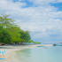 Isla Reta Beach Featured