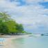 Isla Reta Beach Featured