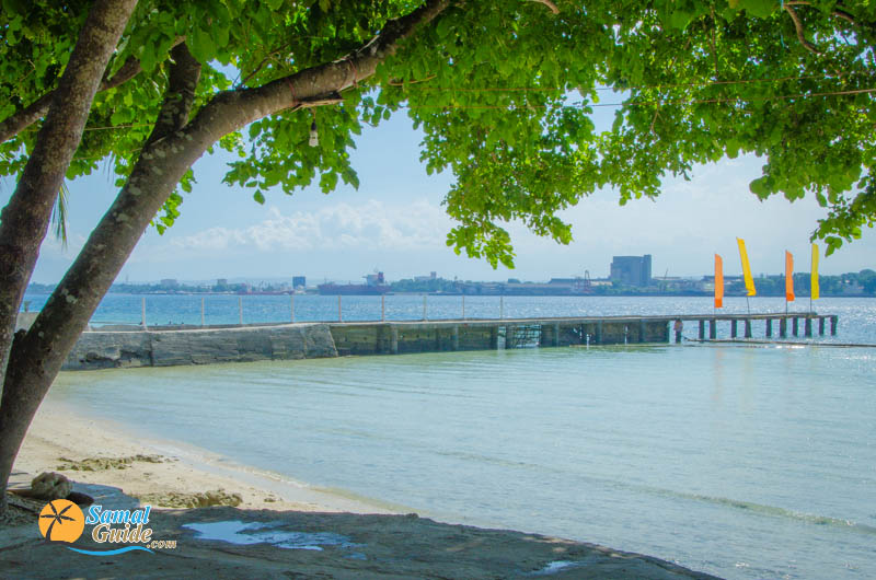 Mahan Beach Resort Samal Guide