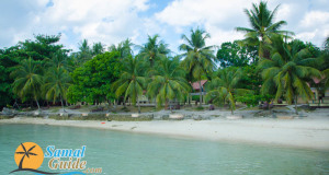 Mahan Beach Resort