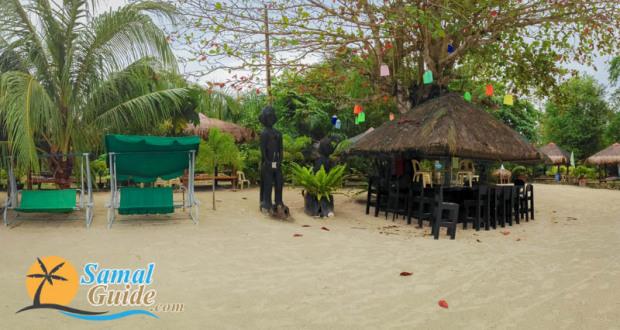 Precious Garden Resort