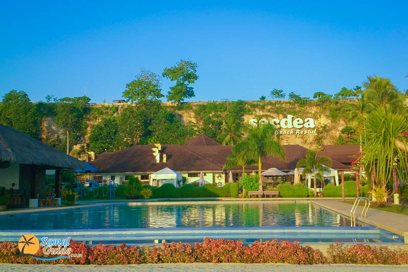 Amenities Rates Pictures Reviews | Resort in Samal Island
