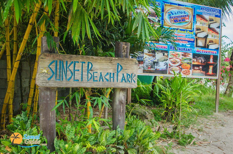 Sunset Beach Resort Samal Guide