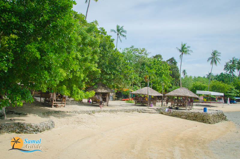 Sunset Resort Samal Room Rates