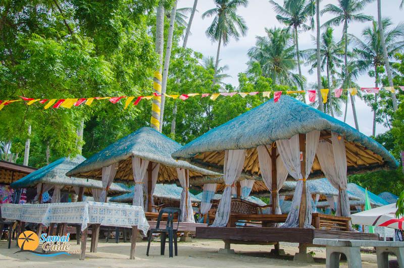 Sunset Beach Resort Samal Guide
