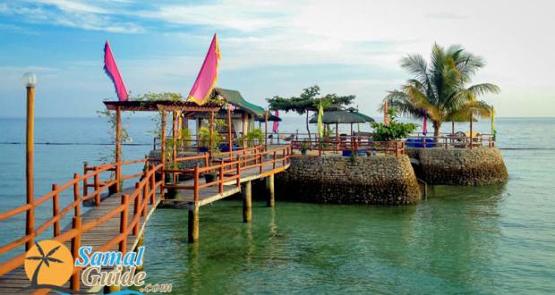 Villa Amparo Beach Featured