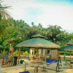 Villa Amparo Beach Resort (1)