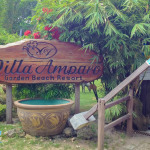 Villa Amparo Beach Resort (12)