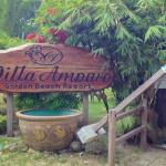 Villa Amparo Beach Resort (12)