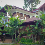 Villa Amparo Beach Resort (13)