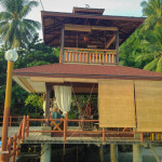 Villa Amparo Beach Resort (3)