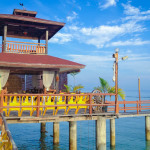 Villa Amparo Beach Resort (5)