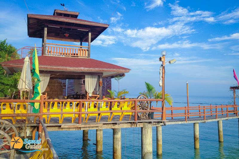 Villa Amparo Beach Resort Rates