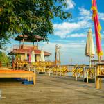 Villa Amparo Beach Resort (6)