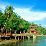 Villa Amparo Beach Resort (7)