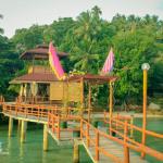 Villa Amparo Beach Resort (8)