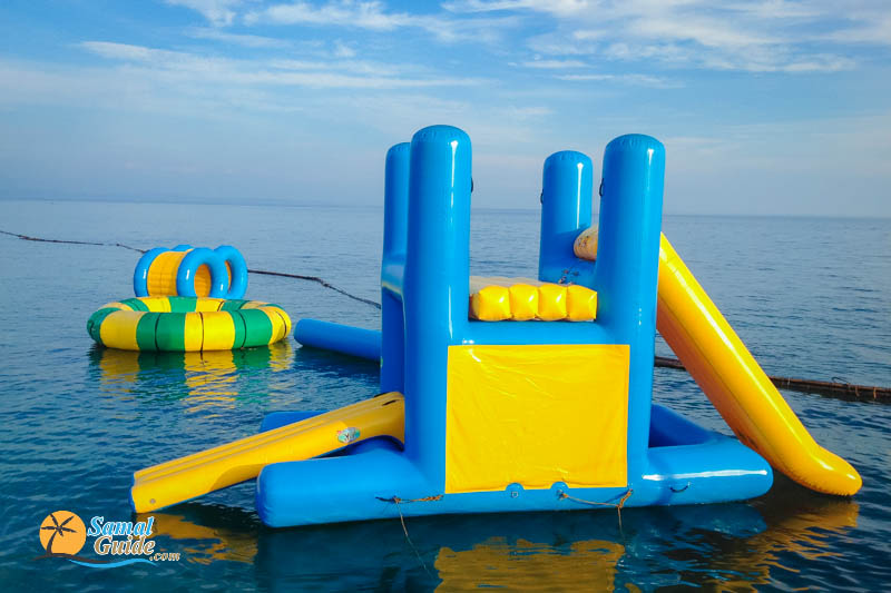 Villa Amparo Beach Resort Samal Guide