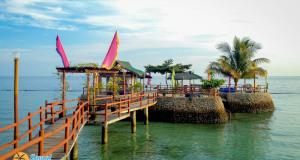 Villa Amparo Island