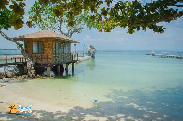 Club Asiano Beach Resort Samal Guide