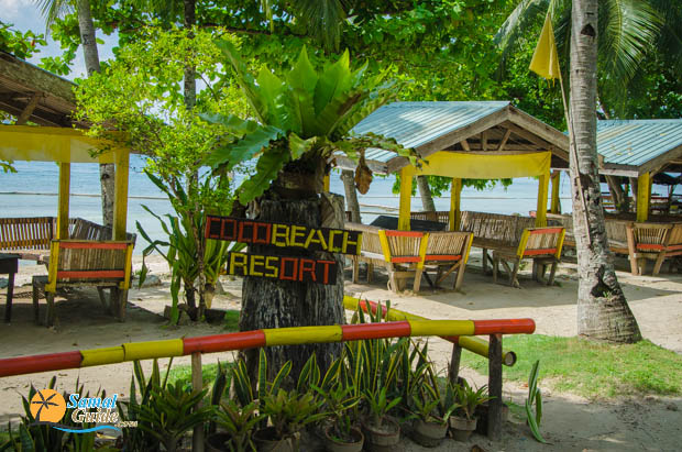Coco Caliclic Beach Resort Samal Guide
