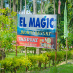 El Magic Beach Resort (1)