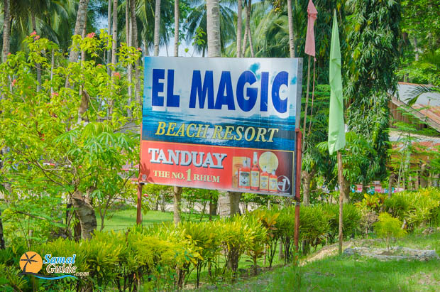 El Magic Beach Resort Samal Guide