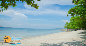 Featured isla beach