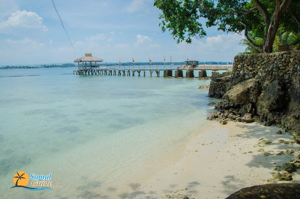 La Familia Beach Resort Samal Guide
