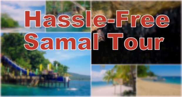 Samal Island Tour Packages