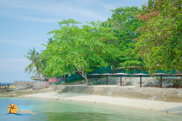 Sonrisa De V Palm Hill And Beach Resort Samal Guide