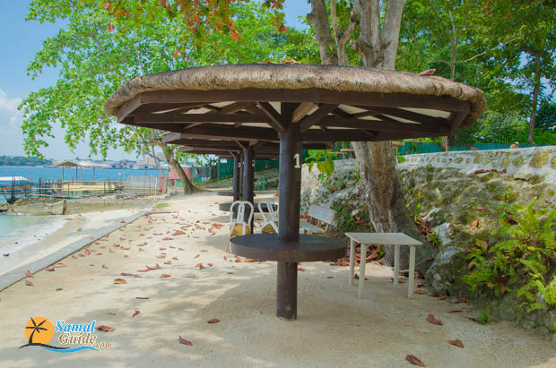 Sonrisa De V Palm Hill And Beach Resort