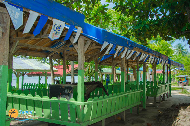 El Magic Beach Resort Samal Room Rates