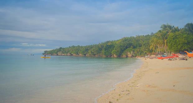 Samalan Camp and Sea (3)