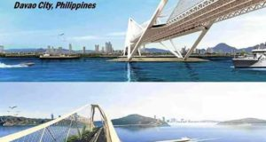 Davao-Samal bridge to start in 2019 – DOT