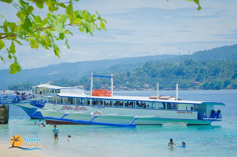 Isla Reta Beach Resort Updated 2019 Samal Guide