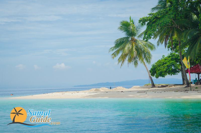 Kaputian Beach Park Rates Photos And More Samal Guide