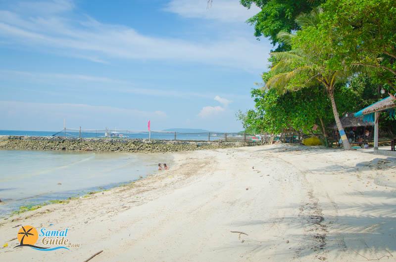 Updated Rainbow Breeze Beach Resort Samal Guide
